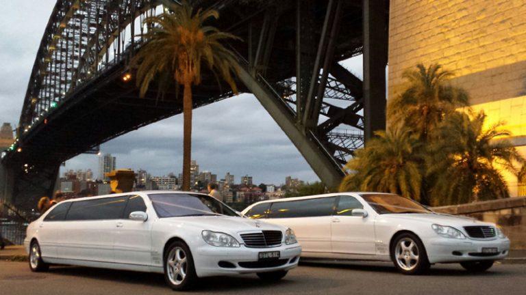 Stretch Limousine Hire Sydney